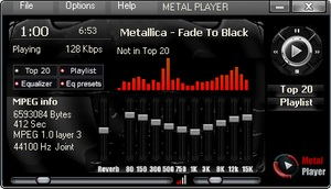 Abyssal Metal Player 3.0.6.6 full